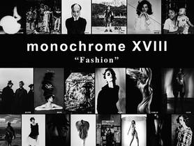 monochrome XVIII「Fashion」