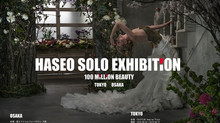 Haseo 個展「100 million beauty」