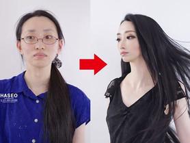 「女性を可愛く美しく撮るための究極メソッド 〜頭がい骨の形で撮り方は変わる!」 発売