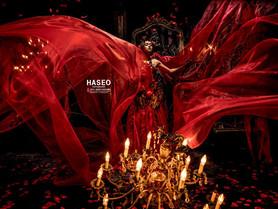 〜RED〜 アカより紅い、赤がある。PREDATORS OF THE CITY 09