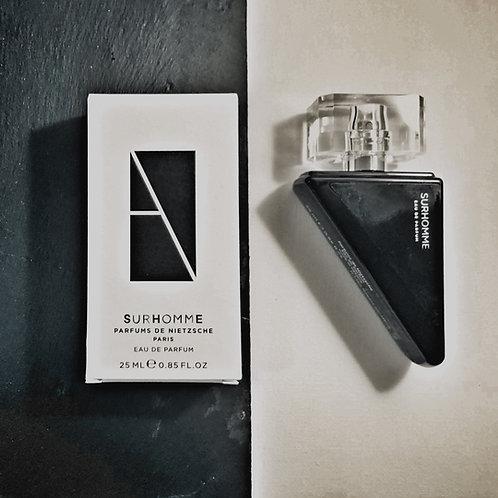 Surhomme (Force du Vivant) 25ml-Eau de Parfum