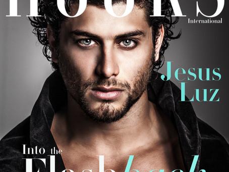 Jezus Luz: Conheça o DJ e modelo brasileiro, que ganhou o coração dos famosos!