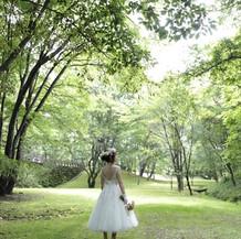軽井沢で結婚式