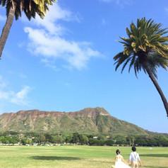 hawaii ハワイ