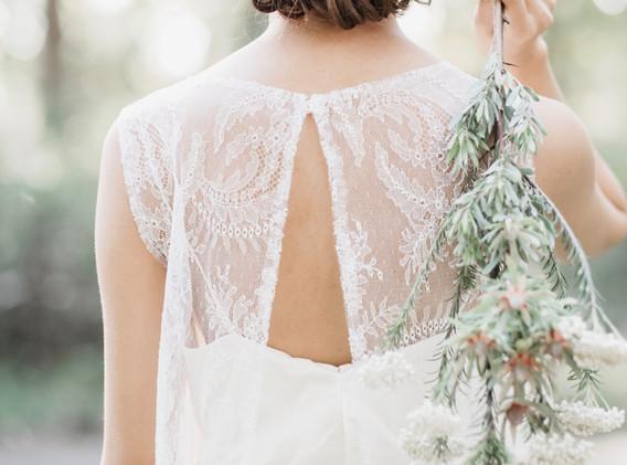 オーダーメイドドレス 「セルリラ」
