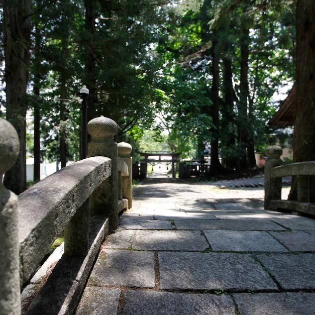 細野諏訪神社