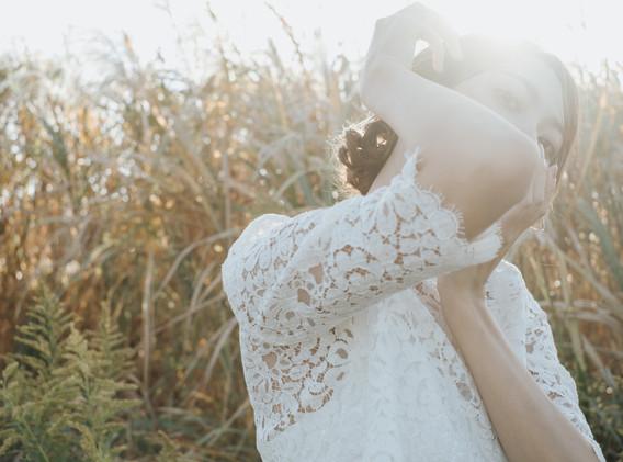 オーダーメイドドレス 「カラーリリー」