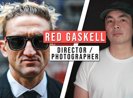 How Red Gaskell Got A Job With Casey Neistat! | Ep.158