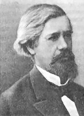 Михаил Коялович