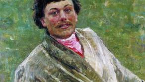 История одного белого белоруса