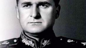 Славные сыны Белорусской земли: Маршал Василий Соколовский