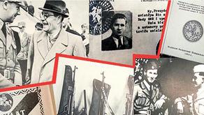 Как нацисты использовали вывески БНР