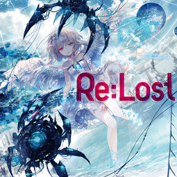 Secret Messenger 13thアルバム「Re:Lost」