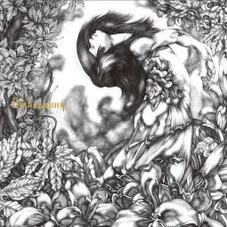 Secret Messenger 8thアルバム 「Disharmony」