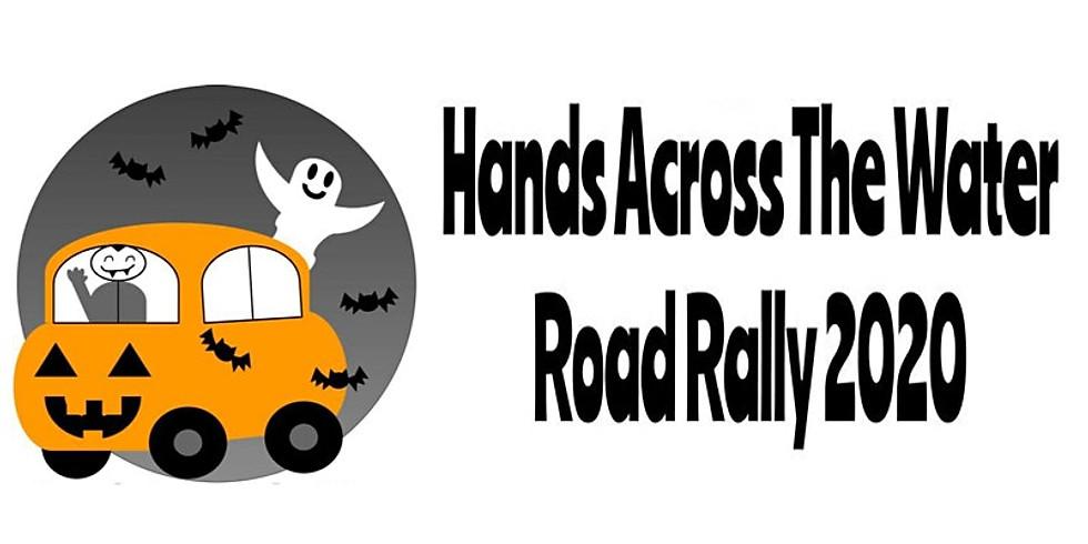 HATW Halloween Road Rally