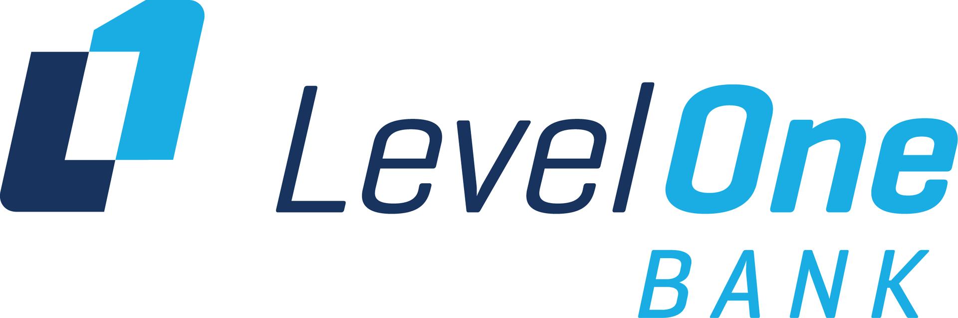 Level One Bank Logo.tif