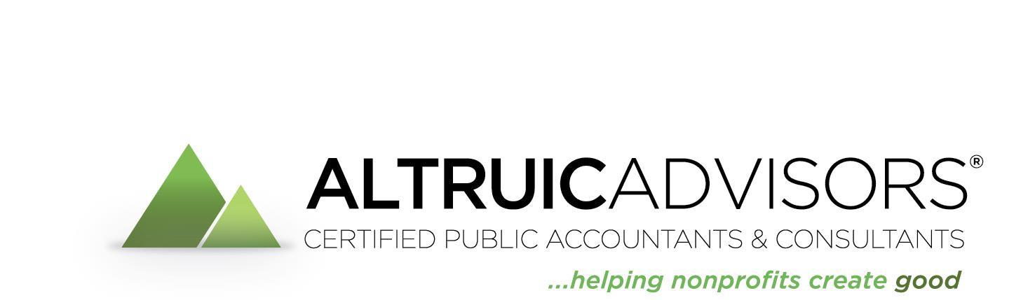 Altruic Advisors