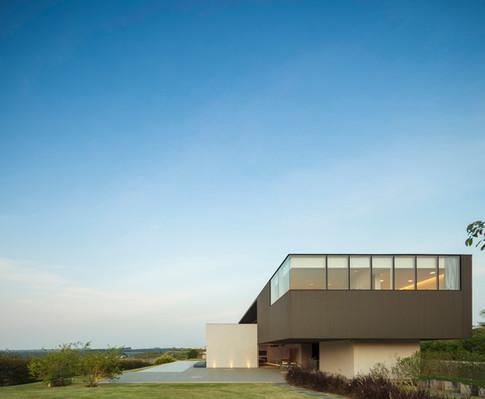Arthur Casas | Arquitetura
