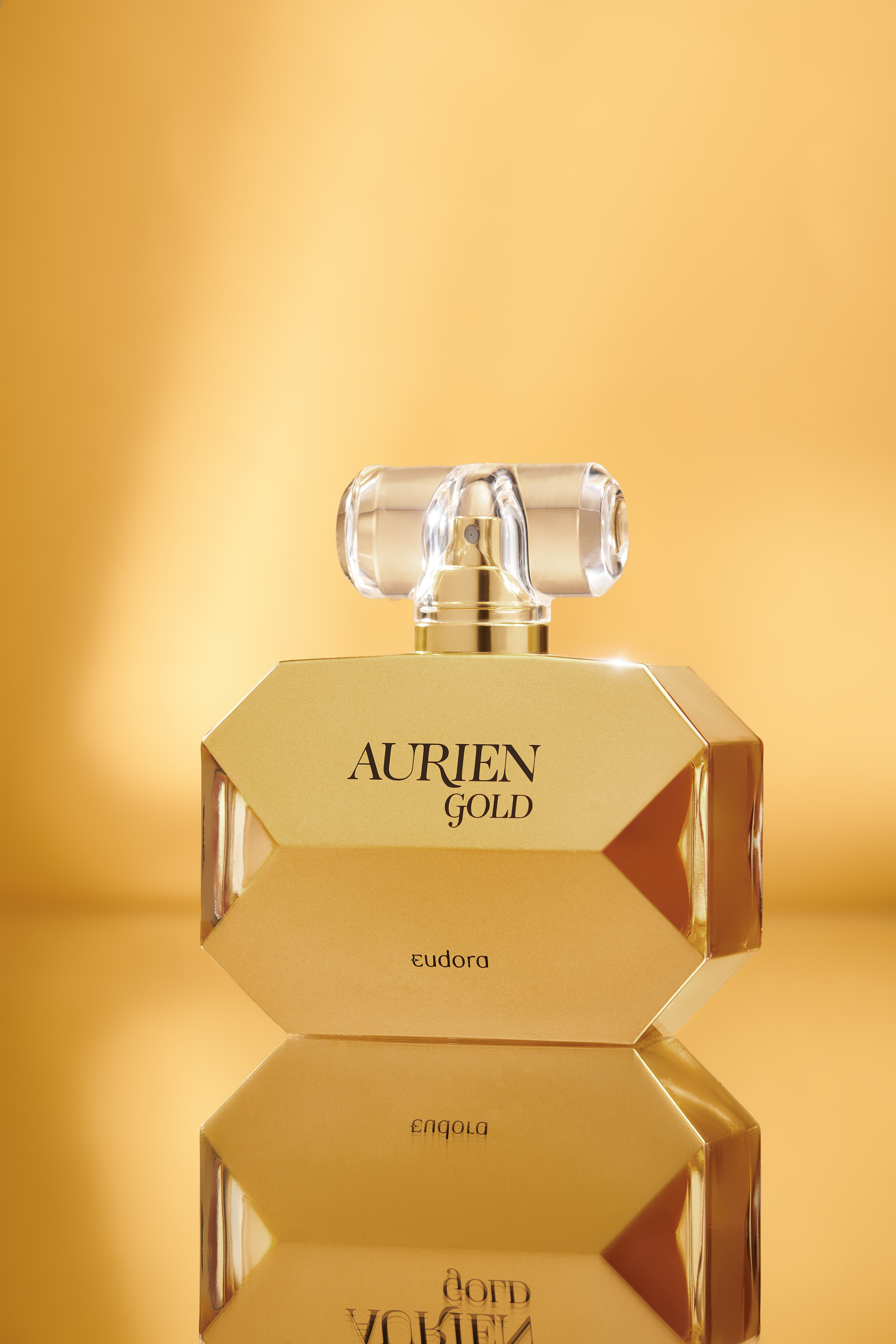 Eudora Aurien Gold