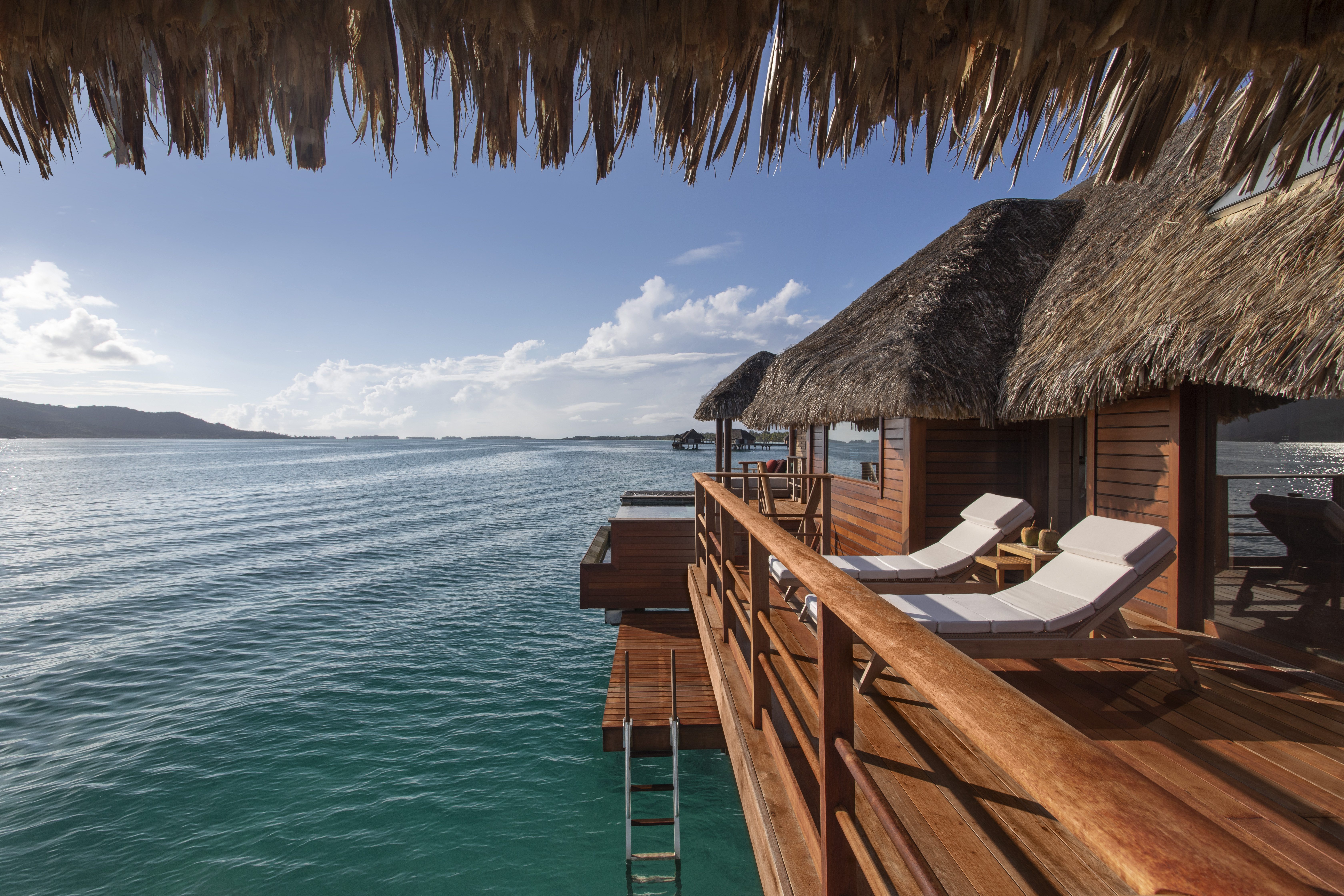 Four Seasons borabora