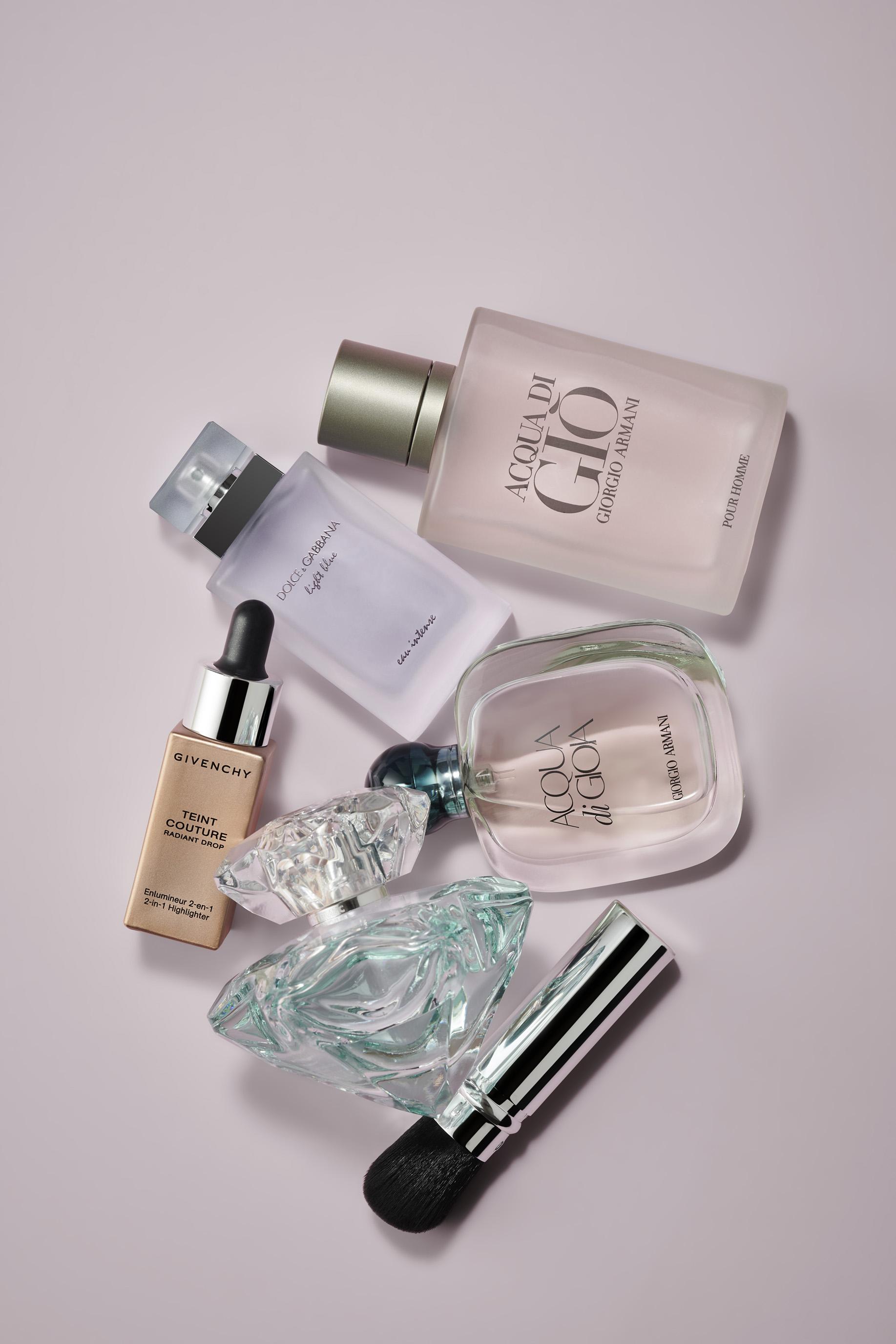 Tratamento de imagem The Beauty Box