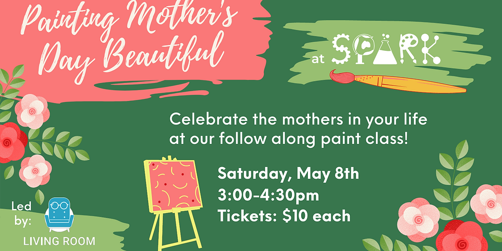 Painting Mother's Day Beautiful