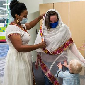 Cultural Connectedness