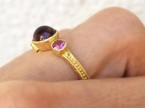 Princess Ring PM pink