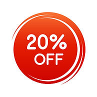 20% OFF - Back to Back Tours