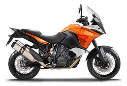 KTM 1190 Adventure  | Motorcycle Rental | Sydney | Australia | with WEEKEND RIDER