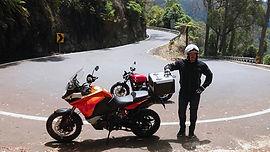 Motorbike Hire Sydney