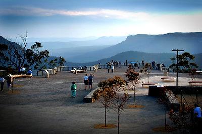 Tour Sydney to Blue Mountains