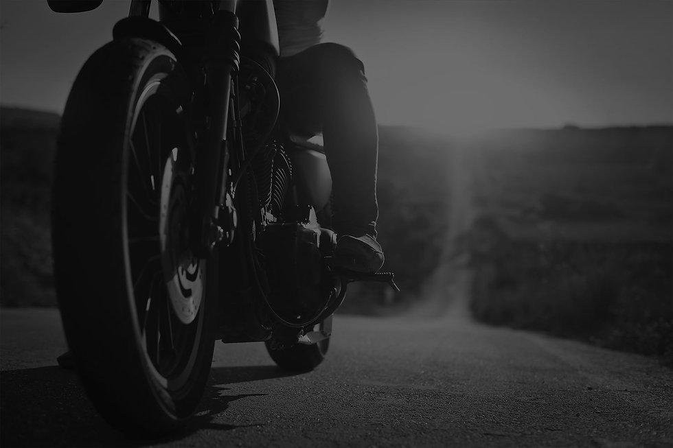 WEEKEND RIDER - Harley Davidson Sporters