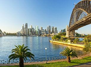 Sydney Sydney Ride - WEEKEND RIDER - Syd