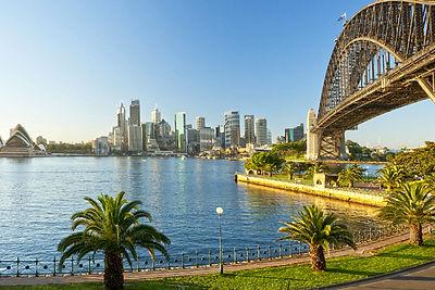 Tour Sydney Scenic Ride