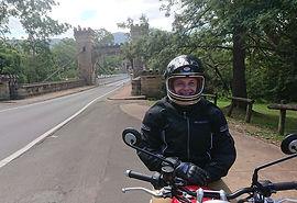 Motorbike Tours Australia