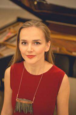 Marianne Bye Granheim