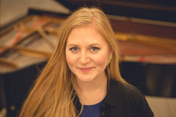 Maria Gilberg Spikkeland