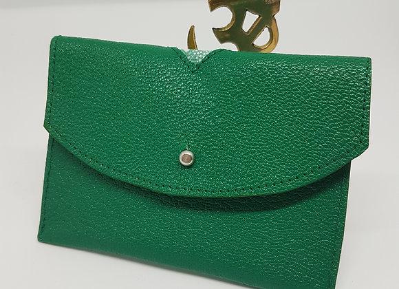 Porte-carte *Green Tara*