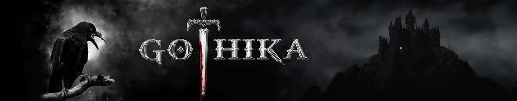 GOTHIKA, fiera gothic e steampunk