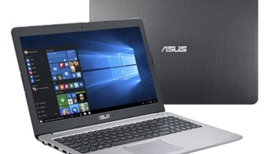 "ASUS 15.6"" Notebook, Intel i5, 8G Ram, 256G SSD, DVD, HDMI. Usb3"