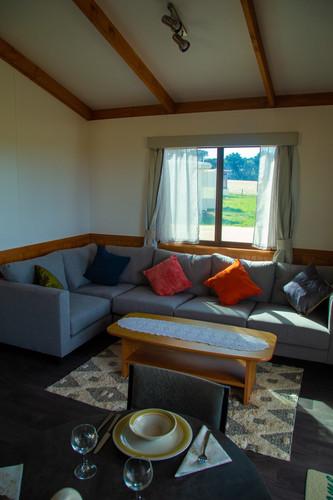Image 9. Very comfortable lounge accommo