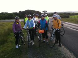 Cape Liptrap ride 2012