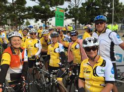 Cadel Evans Peoples Ride 2016
