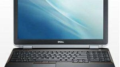 "Refurbished 14"" Dell Intel i5, 4G 320G, HDMI, DVD"