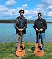 Bob & Jack Keough @ Green Lake