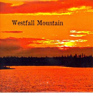 Westfall Mountain (debut album)