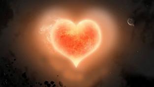 El Amor sustenta la vida en el universo