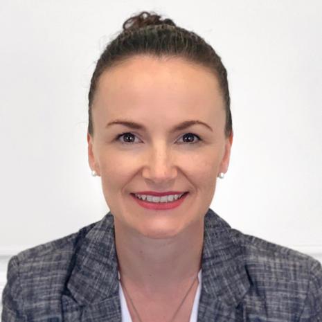 Lesley Eccles