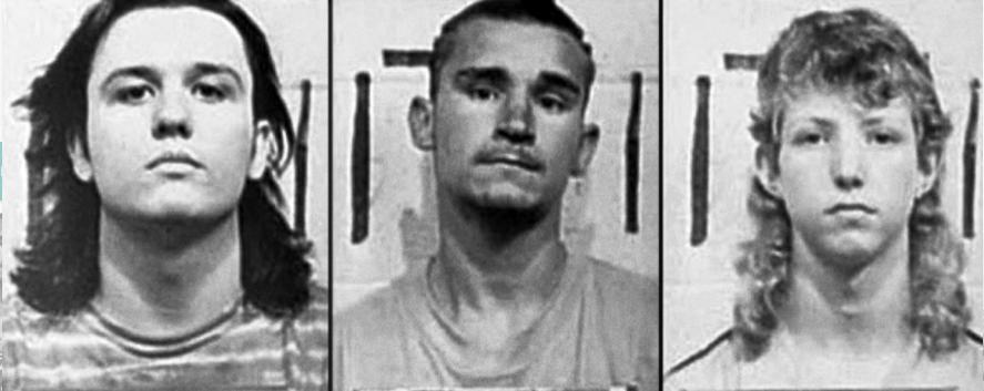 The Accused West Memphis Three